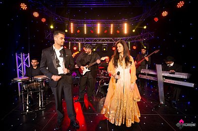 Bollywood Cover Band 1