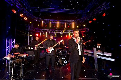 Bollywood Cover Band 2