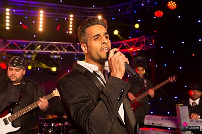 Bollywood Cover Band3