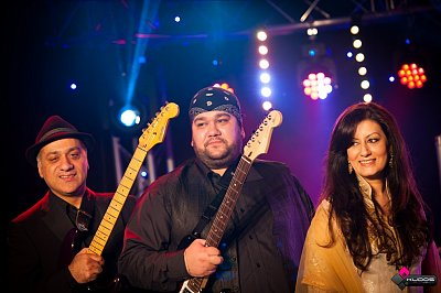Bollywood Cover Band 3