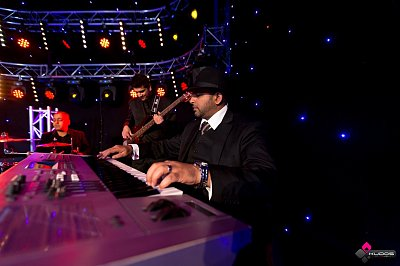 Bollywood Cover Band 4