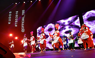 The Bhangra Showdown 2016  8