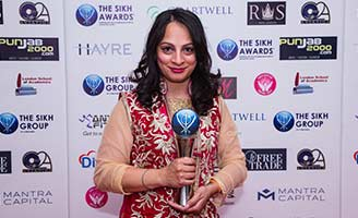 The Sikh Awards 2016 11