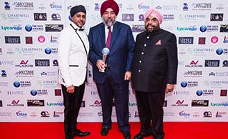 The Sikh Awards 2016 13