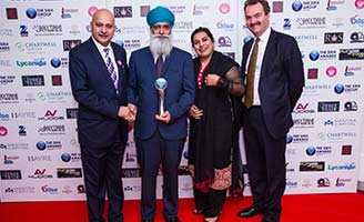 The Sikh Awards 2016 2