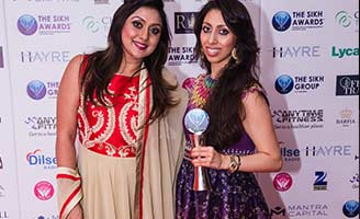 The Sikh Awards 2016 3