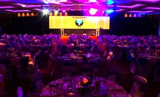 The Sikh Awards 2016 Case Study