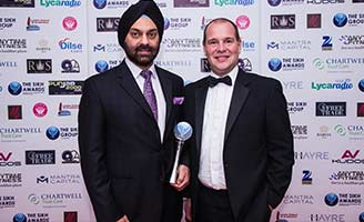 The Sikh Awards 2016 7