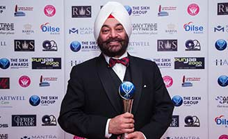 The Sikh Awards 2016 8