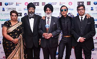 The Sikh Awards 2016 10