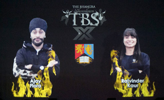 The Bhangra Showdown 2017 6