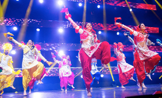 The Bhangra Showdown 2017 8