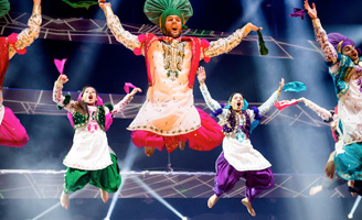 The Bhangra Showdown 2017 10